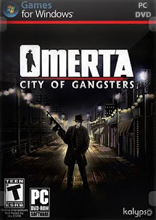 Omerta: City Of Gangsters Full Game Download For PC Free