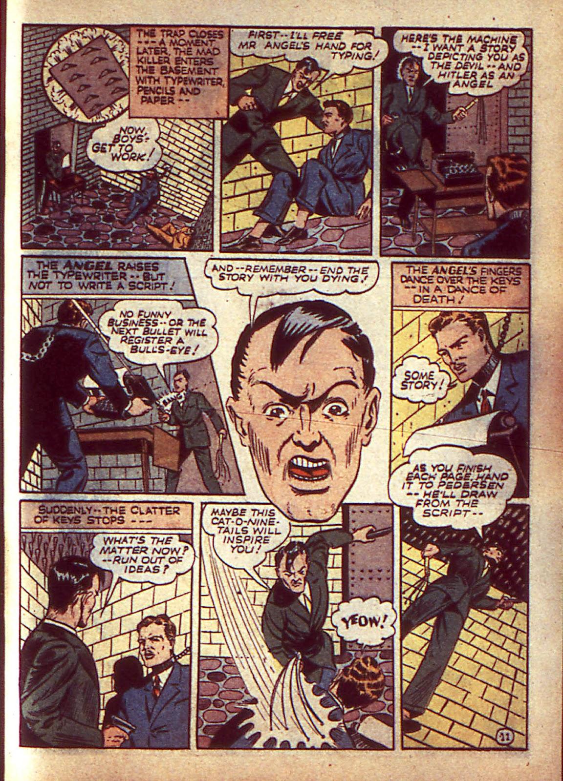 Sub-Mariner Comics Issue #3 #3 - English 58