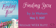 Finding You Release Blitz