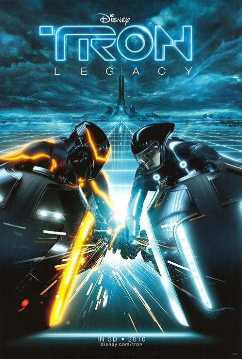 ดูหนังออนไลน์ เรื่อง : TRON Legacy ทรอน ล่าข้ามโลกอนาคต [HD]