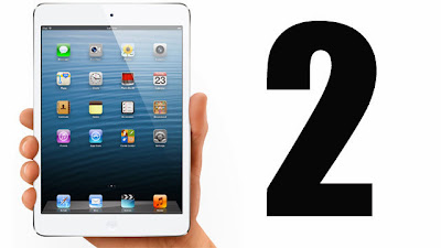 APPLE iPAD MINI 2 FULL TABLET SPECIFICATIONS SPECS DETAILS FEATURES CONFIGURATIONS ANNOUNCED