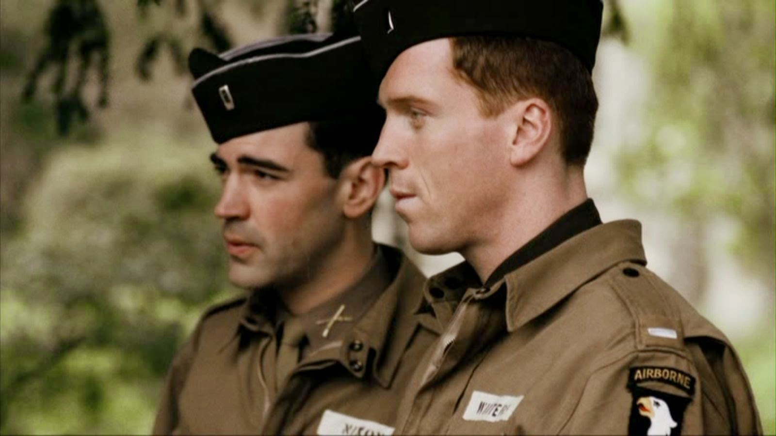 Band Of Brothers Winters Actor