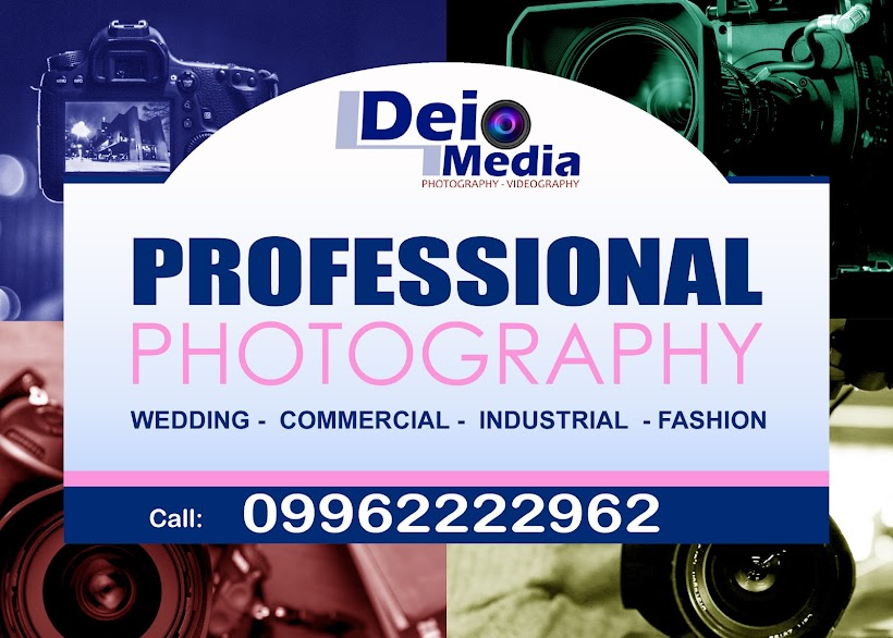 Commercial Photographer