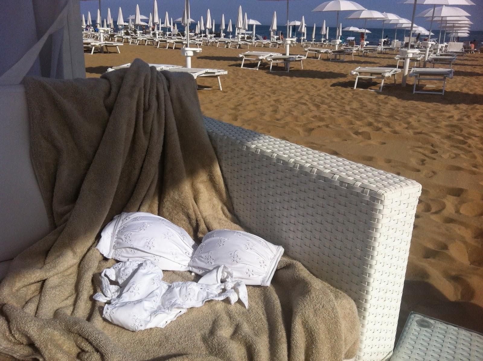 Bikini 2014, costumi Goldenpoint, Philippe Matignon, SiSi, Golden Lady, costumi estate 2014