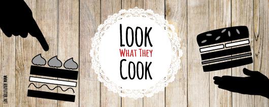 Look what they cook: Rezepte für den Kindergeburtstag