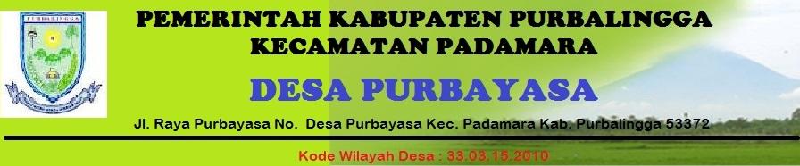 Desa Purbayasa