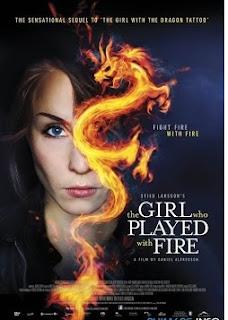 Cô Gái Đùa Với Lửa Vietsub [Phụ đề Tiếng Việt] – The Girl Who Played With Fire - Phim tâm lý