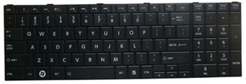COMPUTERS AND OTHERS: How To Fix Toshiba Satellite C870-11H Keyboard