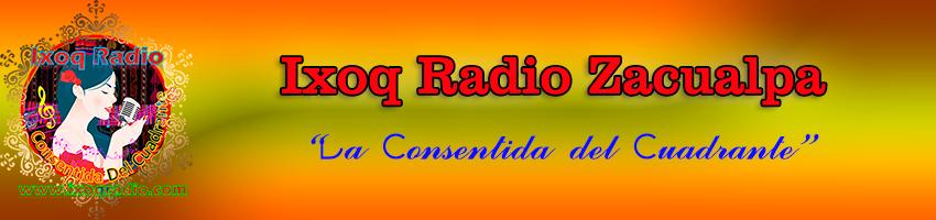 Ixoq Radio Zacualpa