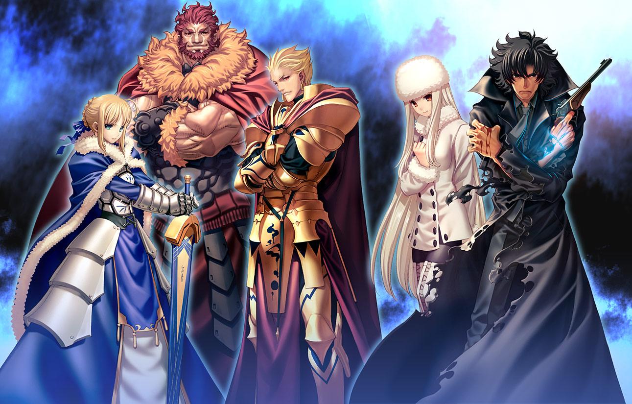 Los Mejores Animes en su Genero
