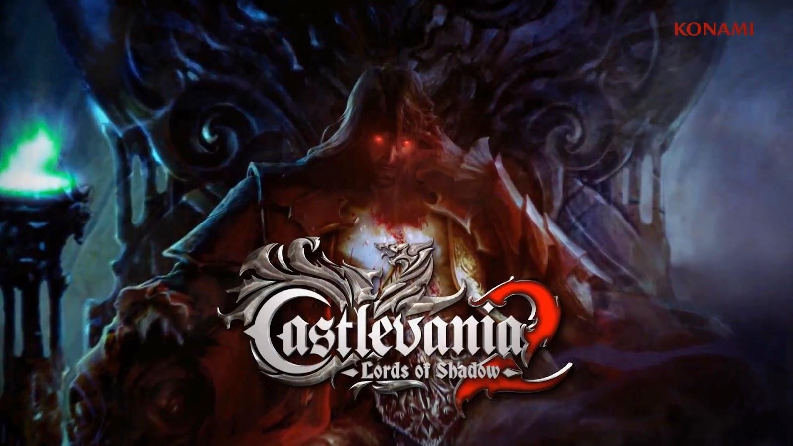 Lo mejor de  Castlevania 2: Lord of Shadow