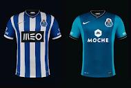 Equipamentos 2013/2014