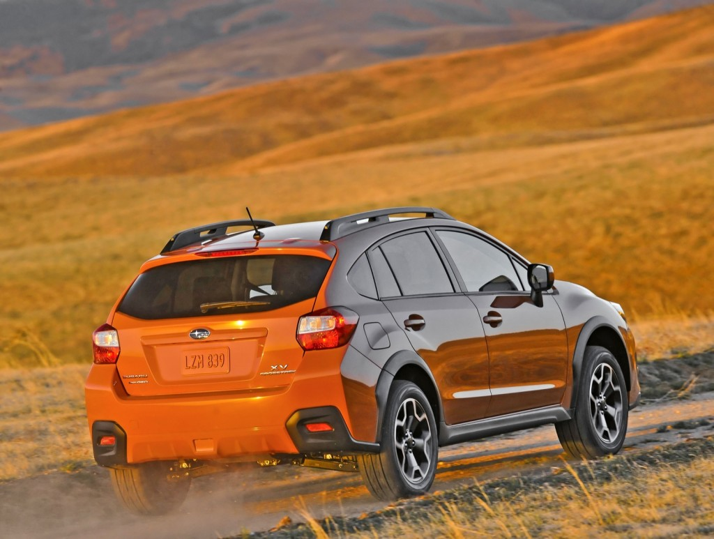 cars reviews subaru xv crosstrek 2013. Black Bedroom Furniture Sets. Home Design Ideas
