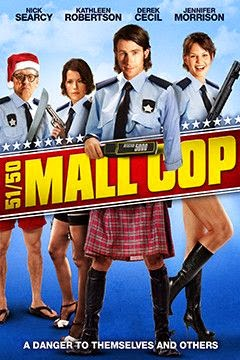 Download - 5150 Mall Cop (2014)