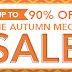 Sizzix Autumn Mega Sale....