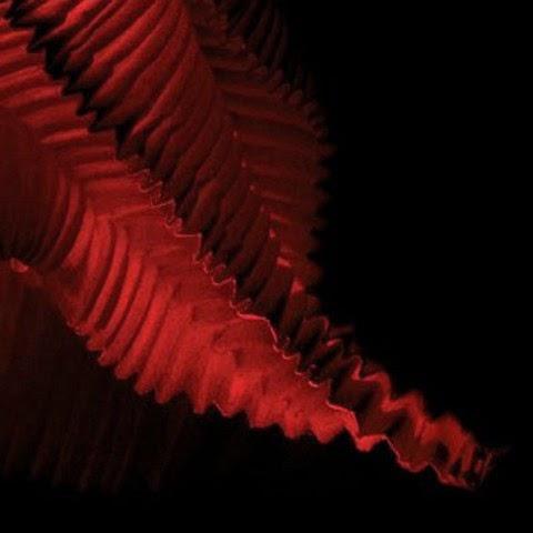 Kokoro Lamp By Ingo Maurer