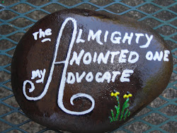 The Almighty, Anointed One, My Advocate