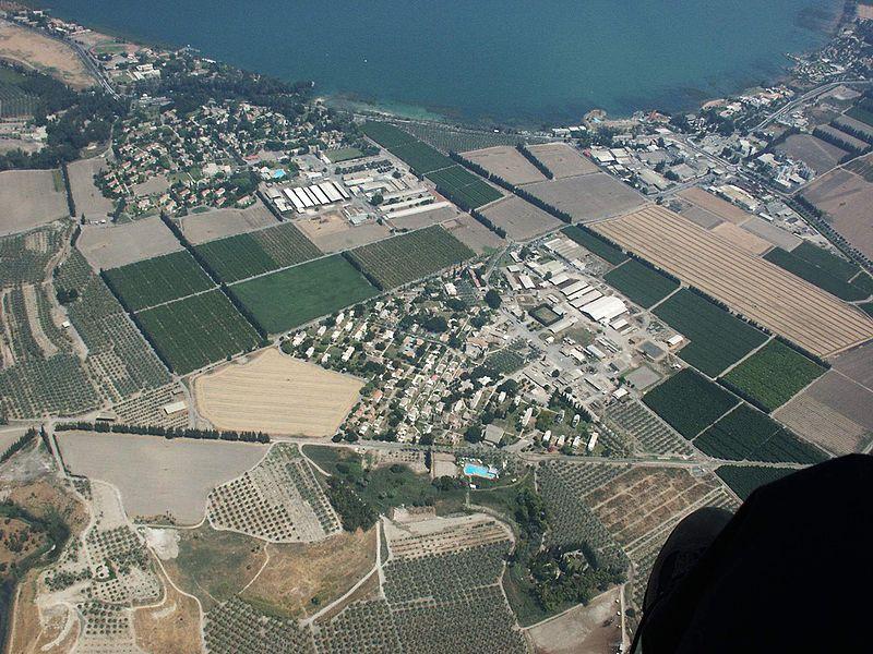 Degania Bet Israel  city photos gallery : UTOPIAS & COMMUNITY STORY: DEGANIA KIBBUTZ