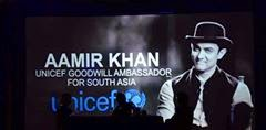 amir+khan+goodwill+ambassador+south+asia+UNICEF