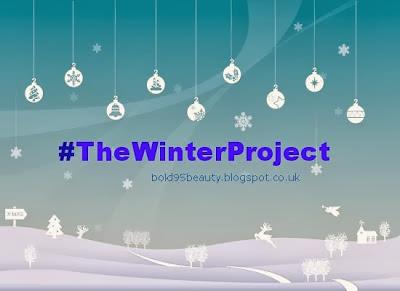 #TheWinterProject Week 3 | Winter Scent