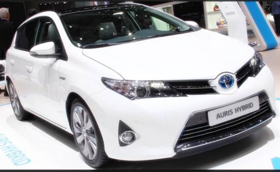 2016 Toyota Auris Release Date United State