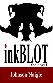 Book Review: inkBLOT by Johnson Naigle + GIVEAWAY!