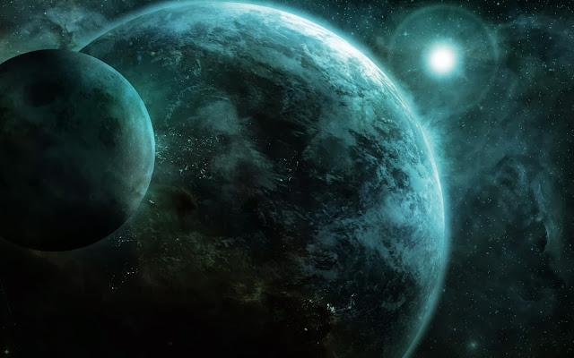 Planet Desktop