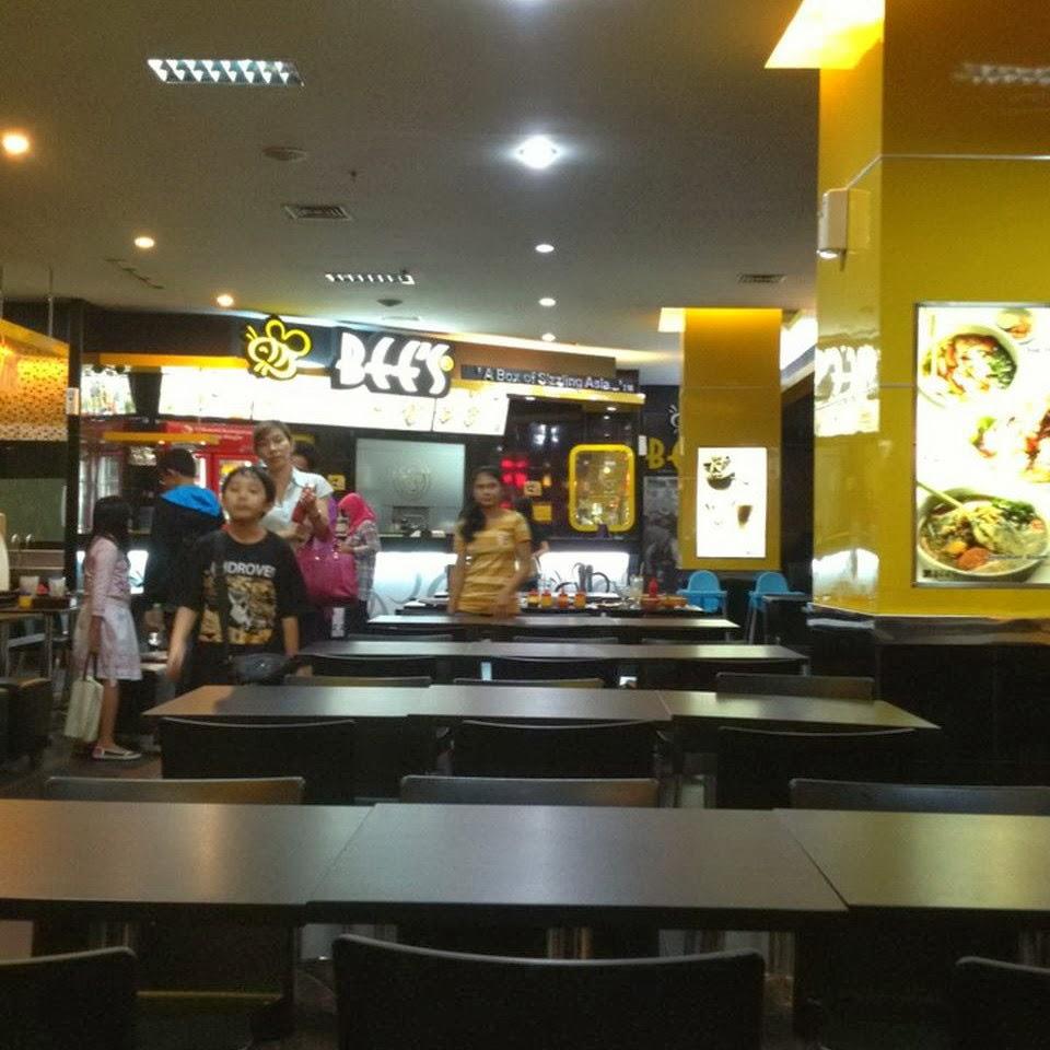 Interior Restoran Jepang : Bee s resto rumah makan menu korea dan jepang