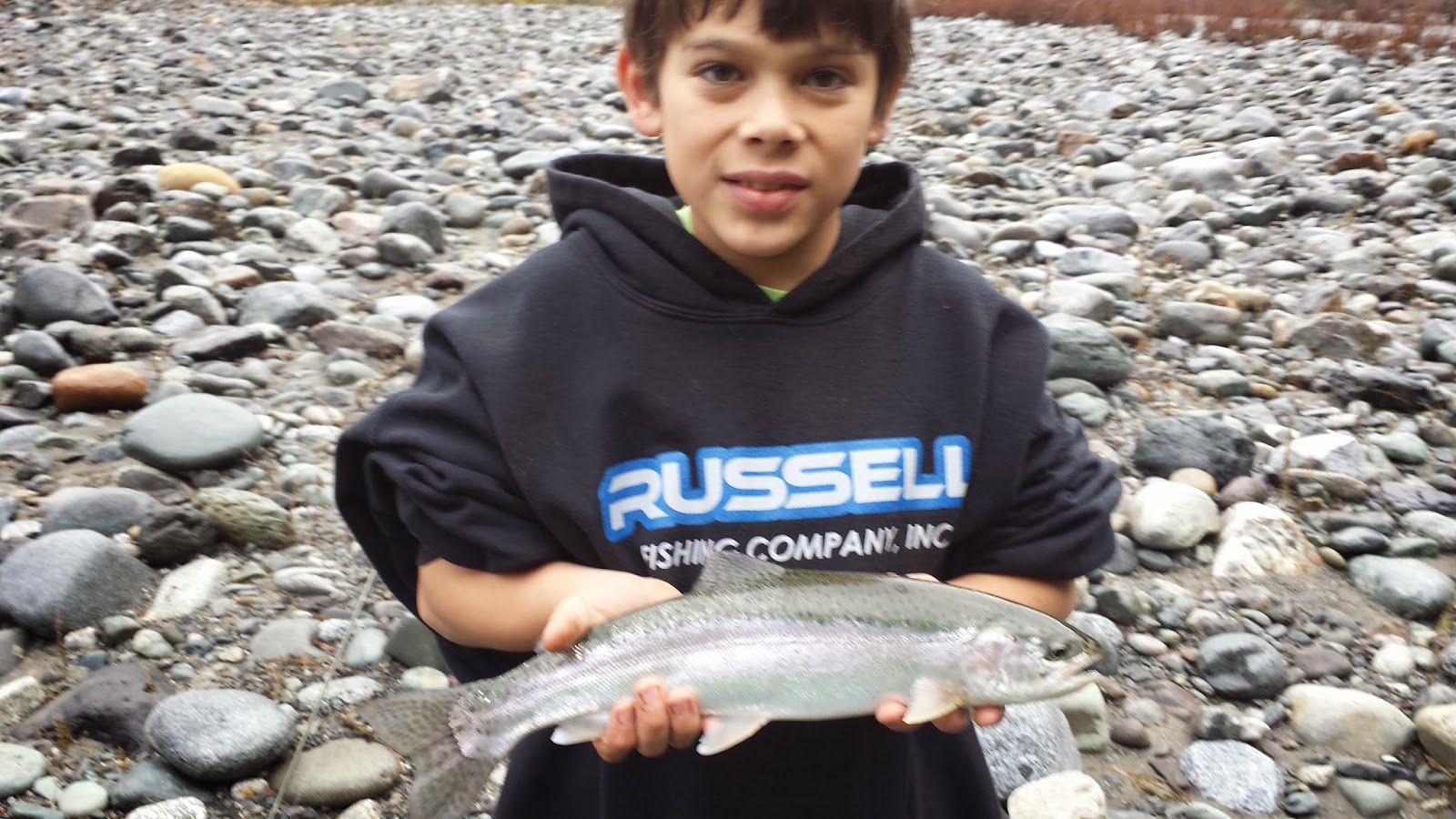 Guided salmon and steelhead fishing on the rogue umpqua for Day fishing license ca