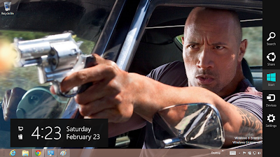 Fast And Furious 6 Wallpaper