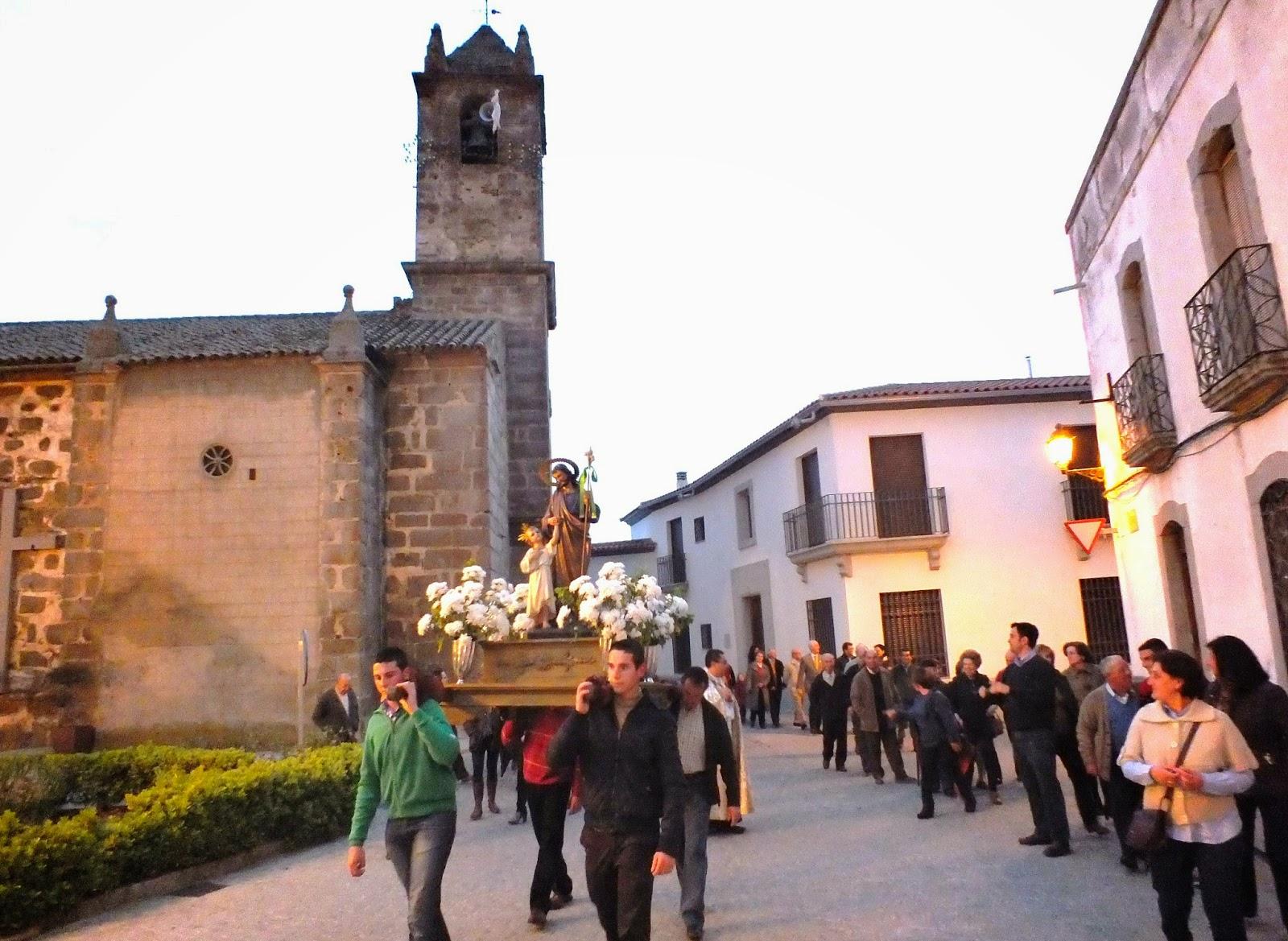 Parroquia san mateo san jos en villanueva del duque for Villanueva del duque