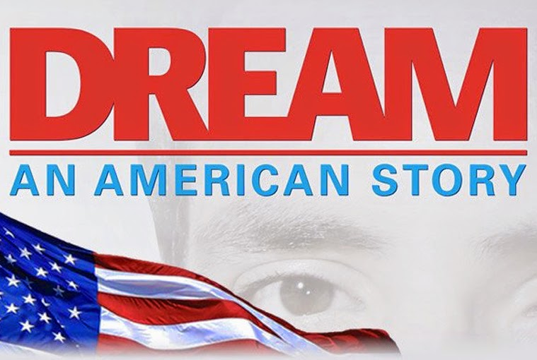 american dream narrative Why we believe nick carraway: narrative reliability & american identity in the great gatsby taylor s murtaugh carraway's narration of the american dream found its way into countless high school classrooms although many modern critics today consider.
