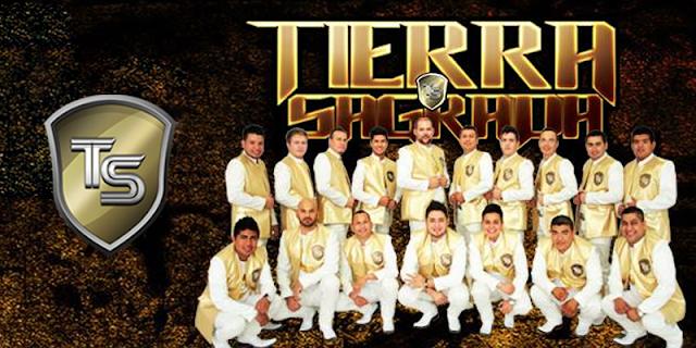 Discografia Banda Tierra Sagrada