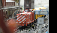 Modelismo Ferroviário