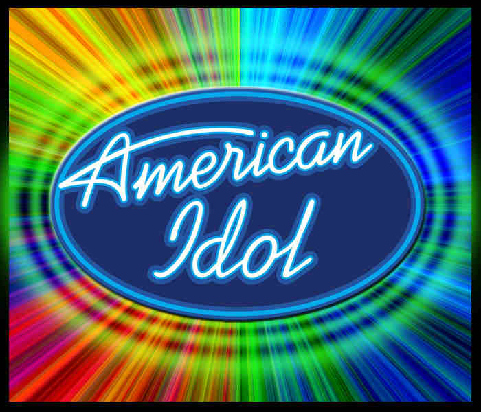 american idol logo font. american idol logo font.