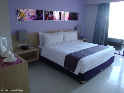 Berry Hotel Bali Photo 1