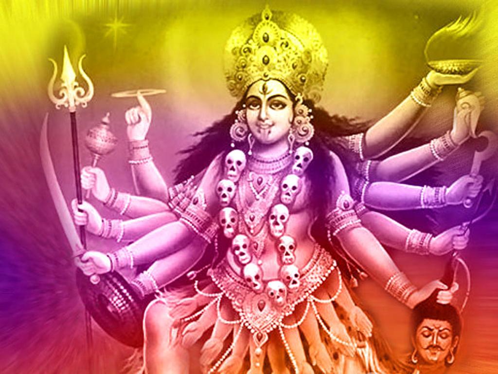 Must see Wallpaper Lord Kali - Kali%2BMata%2B003  Gallery_80969.jpg