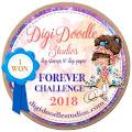 I won June challenge 2018