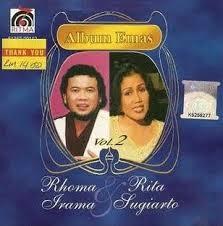 Download Lagu Rhoma Irama – Anjing dan Sampah