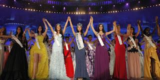 Ormas Menentang, Miss World Tetap Lanjut