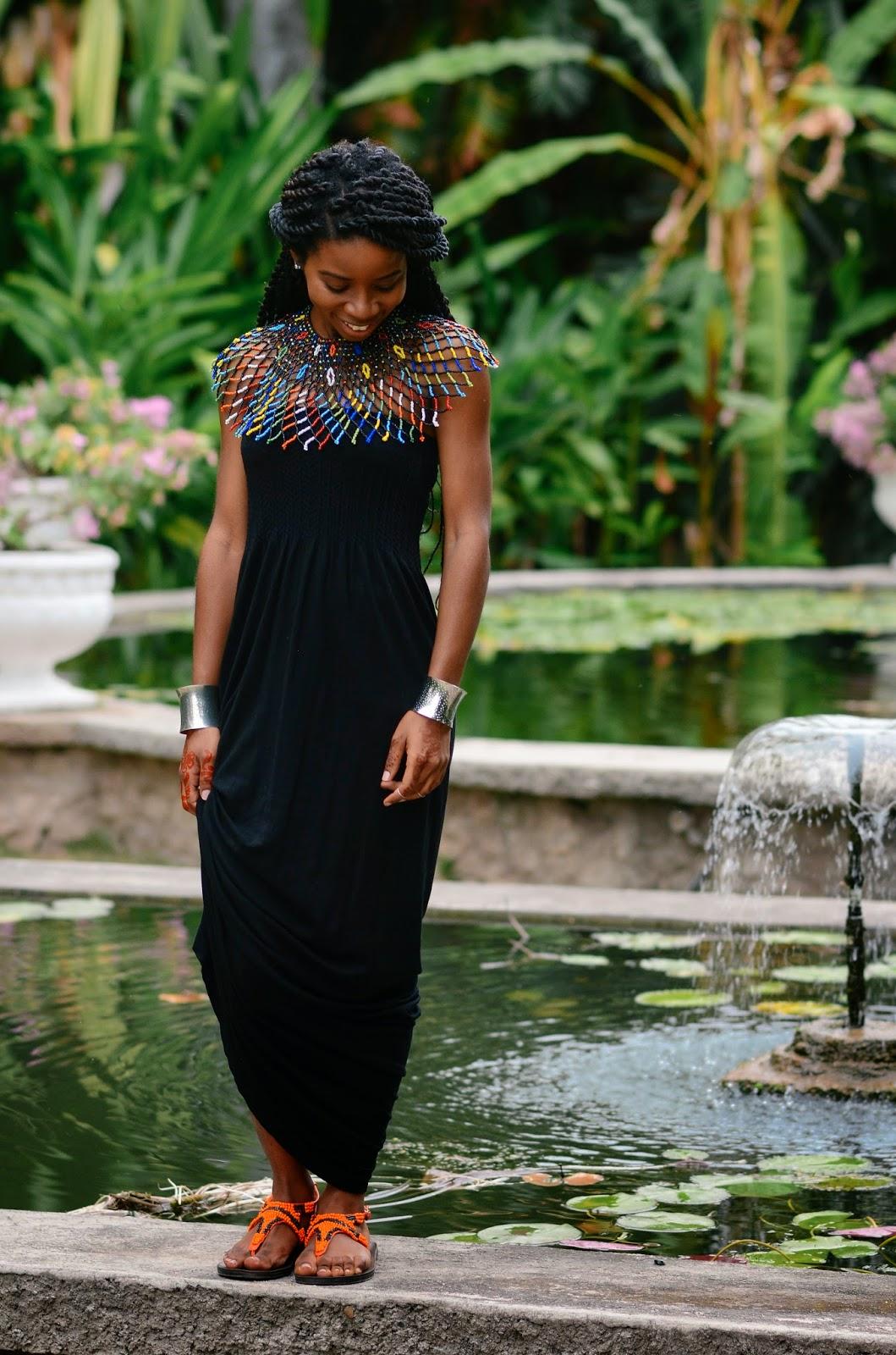 Jamaican Fashion Designers Biggie