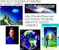 R. Scott Lemriel Sci-Fi Writer