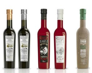 Mi aceite de oliva virgen extra