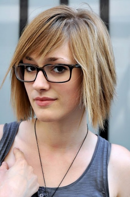 The Excellent Cute Hairstyles For Short To Medium Hair Picture