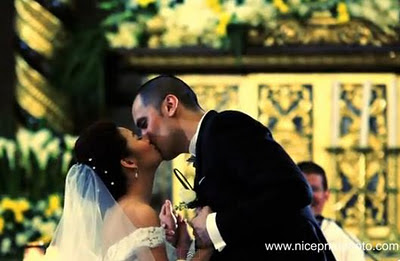 Kyla-Rich Alvarez Wedding Photo