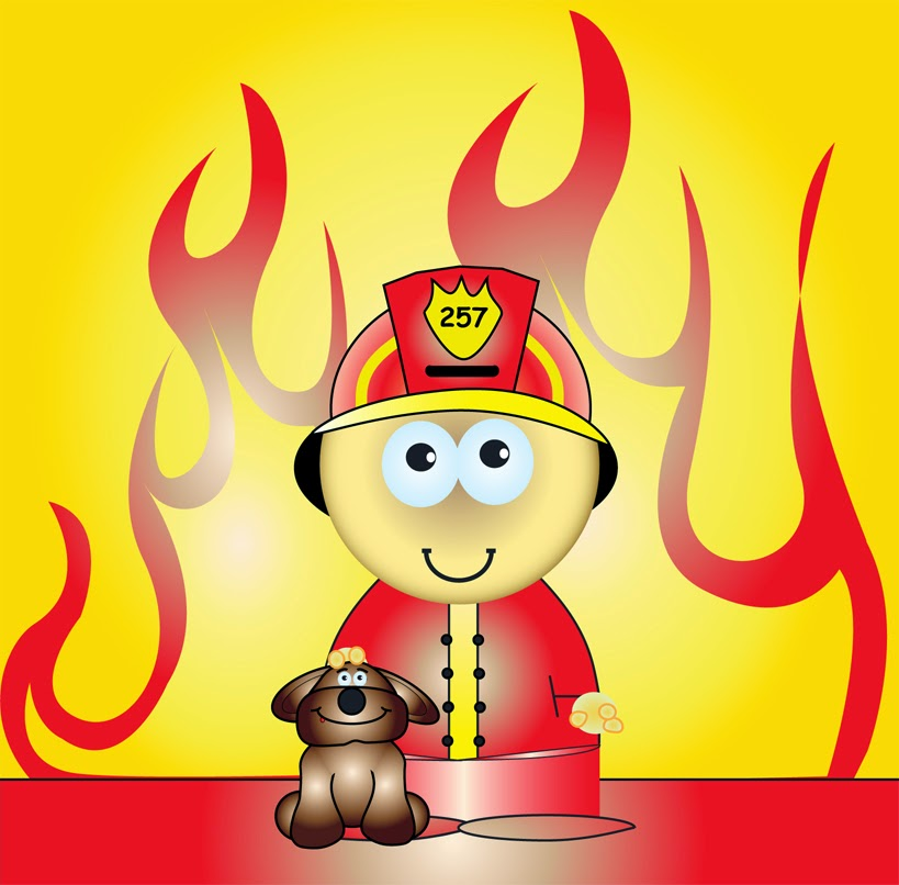 Kisah Orang Sakit Dan Petugas Pemadam Kebakaran