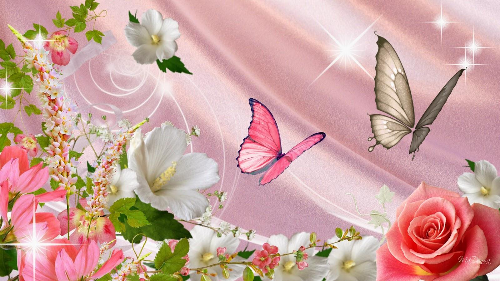 Flower Wallpaper Wallpapers On Beautiful Of Flowers