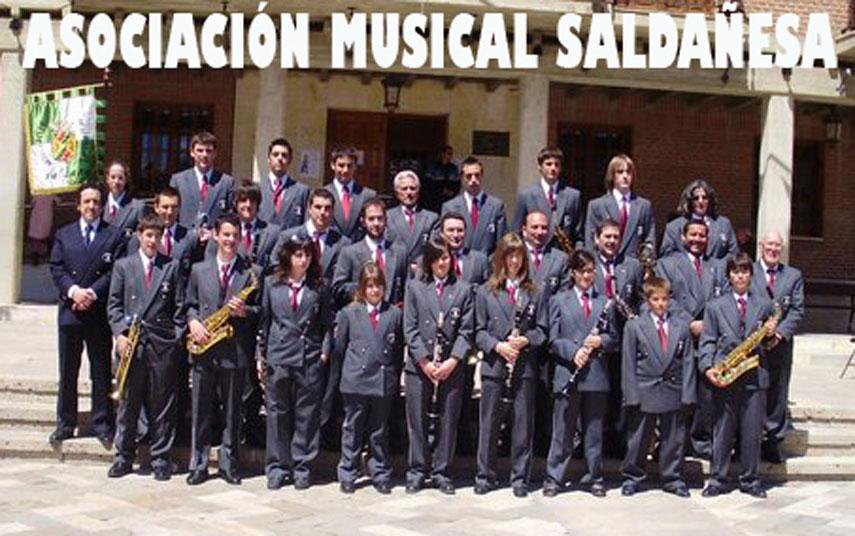 Asociación Musical Saldañesa