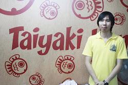 Taiyaki Kun's Founder