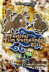 FESTIVAL FILM PURBALINGGA, 30 APRIL-28 MEI 2011, BANYUMAS RAYA